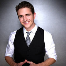 View more information about Adam Trent - Comedy Magician