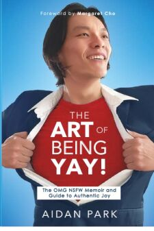 View more information about Aidan Park - The Art Of Being Yay- Virtual Wellness Show