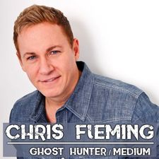 View more information about Chris Fleming Ghost Hunter