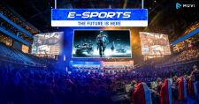 View more information about E-Sports -LIVE / Virtual Event