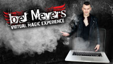 View more information about Joel Meyers - The Virtual Magic Experience