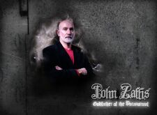 View more information about John Zaffis (Haunted Museum) Virtual Event