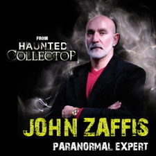 View more information about John Zaffis from SyFy