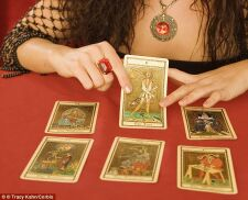 View more information about Psychic Fair Virtual Tarot Card Readers