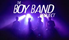 View more information about The Boy Band Project