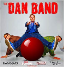 View more information about The Dan Band